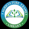 Telegram channel Agriculture Exams Library ✪ logo