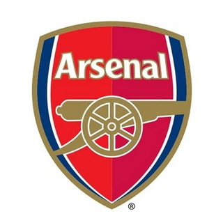 Telegram channel Arsenal logo