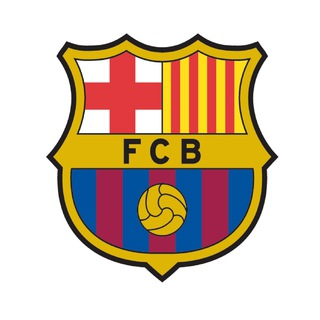 Telegram channel FC Barcelona Channel logo