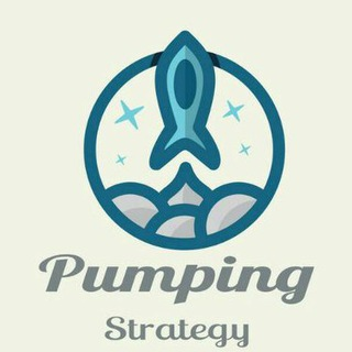 Telegram channel Binance Pump Signals logo