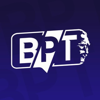 Telegram channel BPT logo