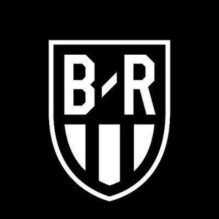 Telegram channel B/R Football logo