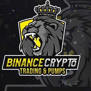 Telegram channel Crypto Trading Pumps | Binance & others exchanges logo