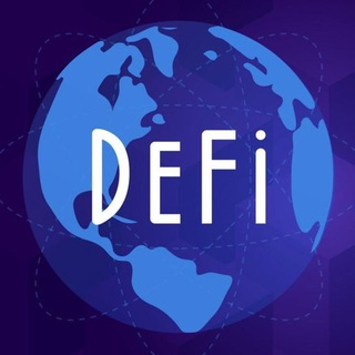 Telegram channel DeFi, ICO and Invest News logo