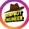 Telegram channel Dropout Engineer Family ☑️ logo