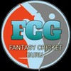 Telegram channel Fantasy Cricket Guru logo