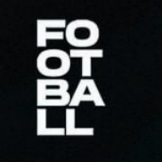 Telegram channel Football logo