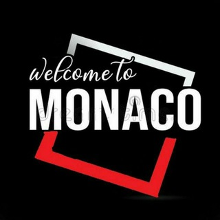 Telegram channel Monaco music 🍇| Хиты logo
