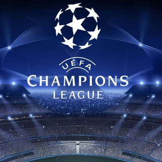 Telegram channel UEFA Champions League logo