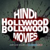 Telegram channel Bollywood Movies HD New Hollywood logo
