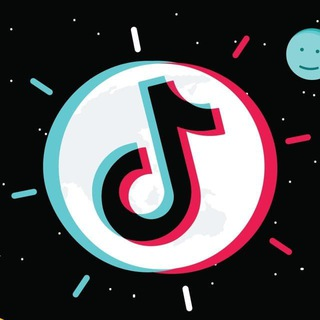 Telegram channel ТРЕКИ из Tik-Tok 🎧 logo