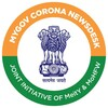 Telegram channel MyGov Corona Newsdesk logo