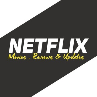 Telegram channel NetFlix Movies logo