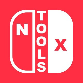 Telegram channel NX Tools logo