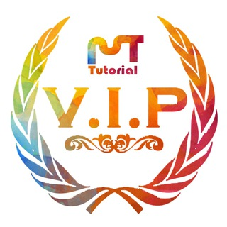 Telegram channel Photoshop VIP logo