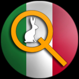 Telegram channel Qlobal-Change Italia 🇮🇹 logo