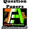 Telegram channel Question Papers logo