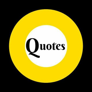 Telegram channel 🤗 Quotes Motivational   Inspirational   Sayings logo
