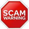 Telegram channel SCAM REPORTER logo