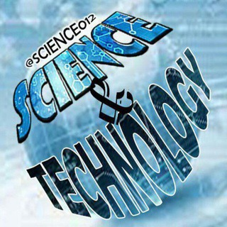 Telegram channel Science and Techz 🧿 logo