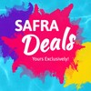 Telegram channel SG SAFRA Deals logo