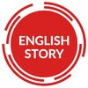 Telegram channel English Stories Moral Novels logo