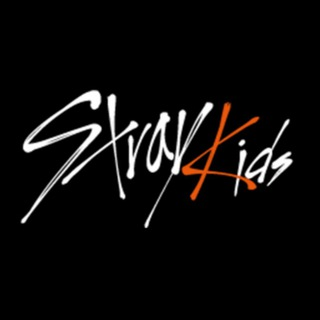 Telegram channel STRAY KIDS || ALL IN logo