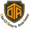 Telegram channel The Officers Academy logo
