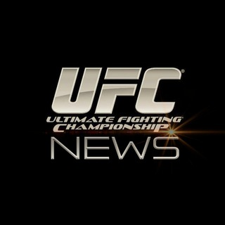 Telegram channel UFC News | ЮФС Новости logo