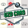 Telegram channel UZD cars logo