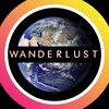 Telegram channel 🌍 WANDERLUST | Travel Guide logo