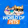 Telegram channel 🐶World of Pets😸 logo