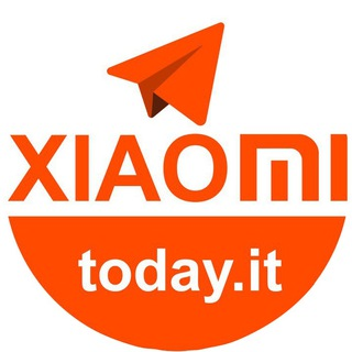 Telegram channel XiaomiToday.it logo